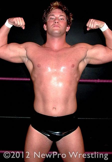 Dick Rick Wrestler 64